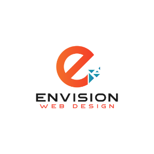 Envision Web Design Logo